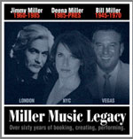Miller Music Legacy