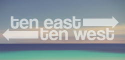 Ten East Ten West