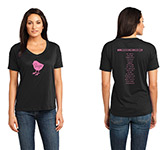 Chick Singer Night- Ladies' T